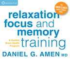 AW04435D Relaxation, Focus and Memory Training