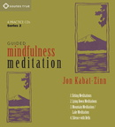 AW03872D Guided Mindfulness Meditation Series 2