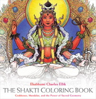 BK04314 The Shakti Coloring Book