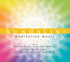MM01368D Kundalini Meditation Music