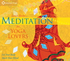 AW02549D Meditation for Yoga Lovers