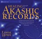 AF01590D Healing through the Akashic Records