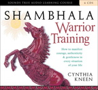 AF01020D Shambhala Warrior Training