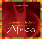 AF00797D Women's Wisdom from the Heart of Africa