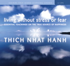 AF01376D Living Without Stress or Fear