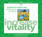 AW00718D Increase Vitality