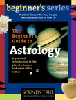 AW00744D The Beginner's Guide to Astrology