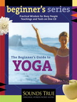 AW00746D The Beginner's Guide to Yoga