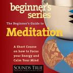 AW00505D The Beginner's Guide to Meditation