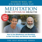 AW00531D Meditation for Optimum Health
