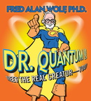 AW00976D Dr. Quantum Presents Meet the Real Creator You