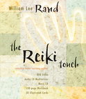 KT00973D The Reiki Touch