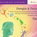 RC03002D Brainwave Symphony Energize Focus Beta