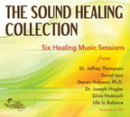 RC03510D The Sound Healing Collection