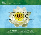 RC06114D Meditations and Music for Sound Healing