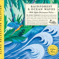 RC06400D Rainforest and Ocean Waves