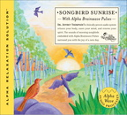 RC06405D Songbird Sunrise