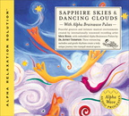 RC06412D Sapphire Skies and Dancing Clouds