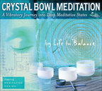 RC07103D Crystal Bowl Meditation