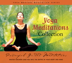 RC07055D Yoga Meditations Collection