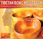 RC07104D Tibetan Bowl Meditation