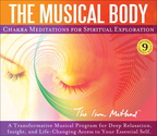RC08200D The Musical Body