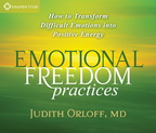 AW01424D Emotional Freedom Practices