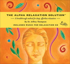 The Alpha Relaxation Solution