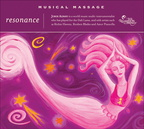 Musical Massage Resonance