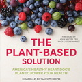 BK04971 The Plant Based Solution