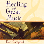 AW00242D Healing with Great Music