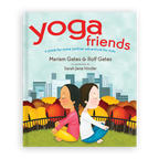 BK04861 Yoga Friends
