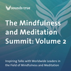 DD05818W The Mindfulness and Meditation Summit Volume 2
