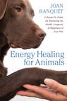 BK02389 Energy Healing for Animals