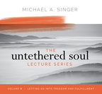 AW06014D Untethered Soul Lecture Series Volume 6