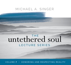 AW06016D The Untethered Soul Lecture Series: Volume 7