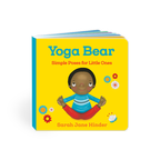 BK05323 Yoga Bear boardbook