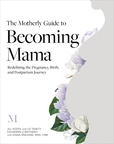 BK05798 The Motherly Guide to Becoming Mama