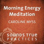 IM02214W Morning Energy Meditation
