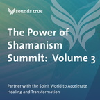 DD05923W The Power of Shamanism Summit Volume 3