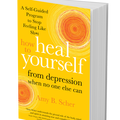 BK06024 How to Heal Yourself From Depression