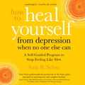 AB06176D How to Heal Yourself from Depression When No One Else Can
